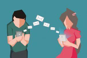 Jangan salah menggunakan, ini perbedaan penting cc dan bcc di email