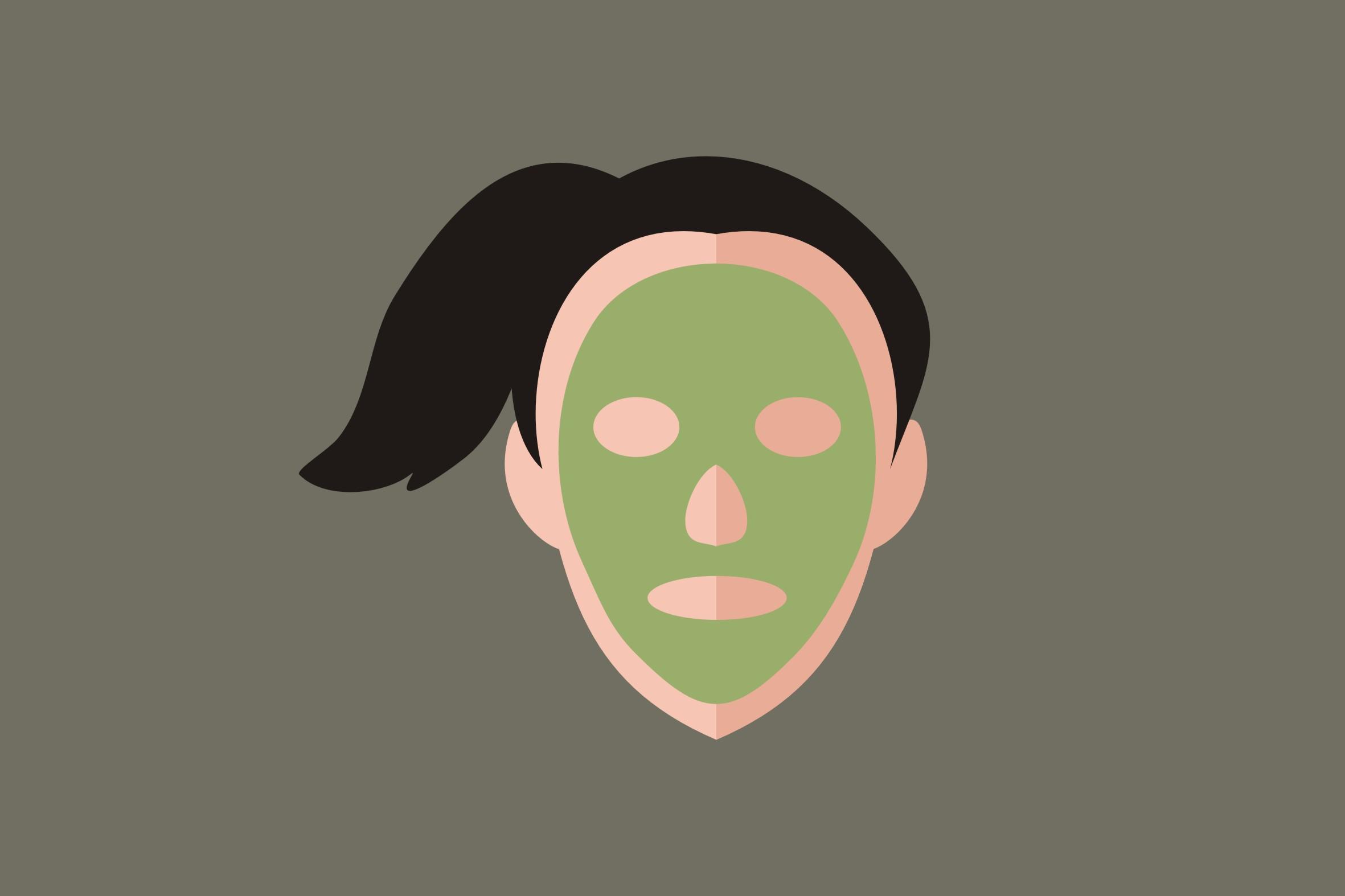 5 Kebiasaan ini biasanya jadi penyebab gangguan kulit wanita