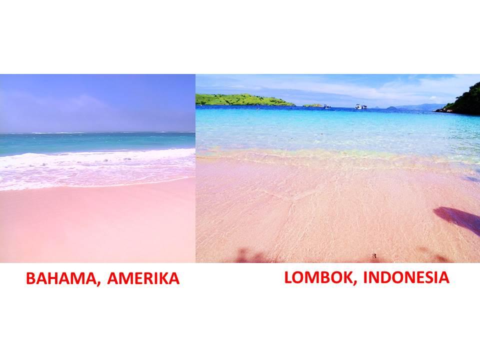 12 Tempat wisata Indonesia ini sekilas mirip luar negeri, keren!