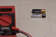 VIDEO: Lakukan ini untuk cek bateraimu kualitas bagus atau jelek