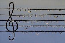 Kebanyakan lagu populer berisi kondisi cuaca, kamu nggak nyadar kan?