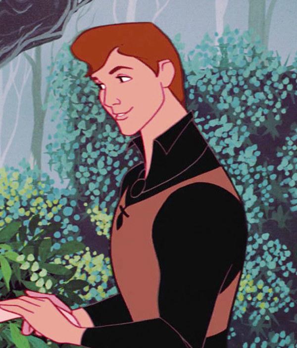 Siap-siap Jatuh Cinta, Ini Wajah Pangeran Disney Di Dunia