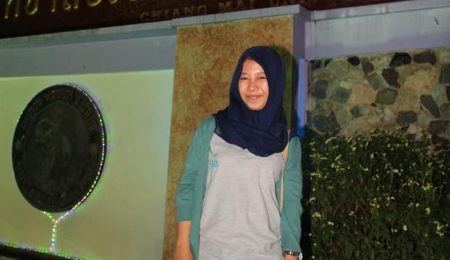 Kisah Zahro, mahasiswi yang makin cinta Indonesia seusai keluar negeri