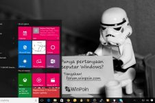 Windows 10 itu beneran gratis nggak sih?