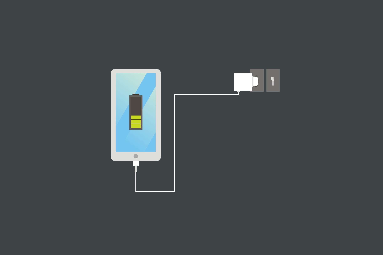4 Cara jitu agar nge-charge baterai ponselmu cepat penuh