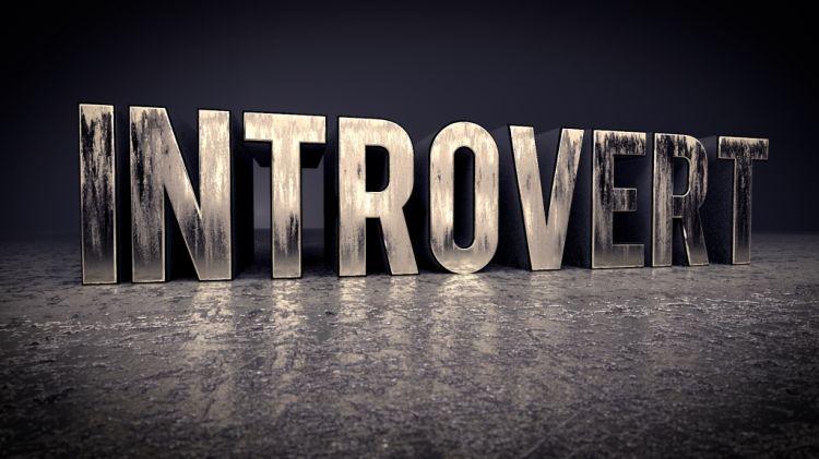 Ups, orang introvert juga bisa narsis