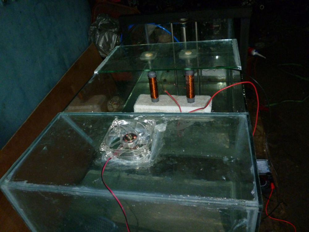 Gelombang air laut bisa hasilkan listrik tanpa generator, ini caranya