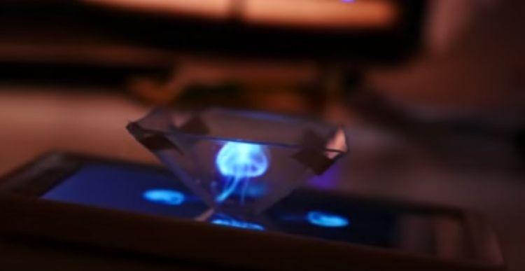 VIDEO: Cara membuat efek 3D dari smartphone