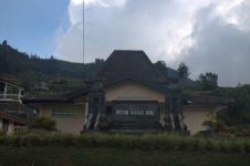 Kailasa, 'rumah' bagi peradaban Dieng