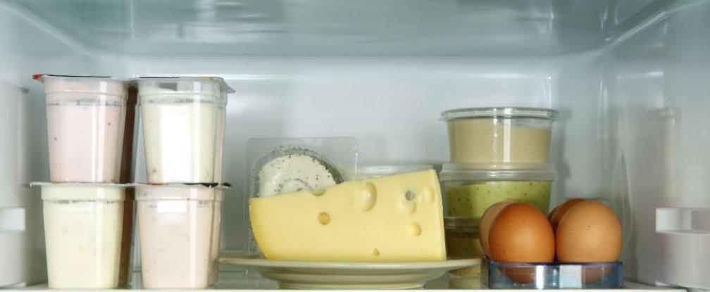 Berikut masa kedaluwarsa bahan-bahan makanan di rumah, catat!