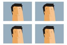 Pahami arti 11 bahasa tubuh dari lawan bicaramu
