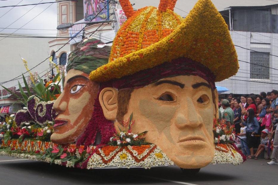 Indonesia miliki 7 festival taraf internasional yang keren, apa saja?