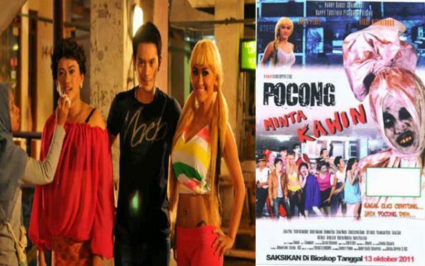 14 Film horor Indonesia yang judulnya bikin kamu gagal paham