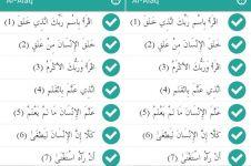 beHafidz, aplikasi juara di MTQ yang membantumu jadi hafal Alquran