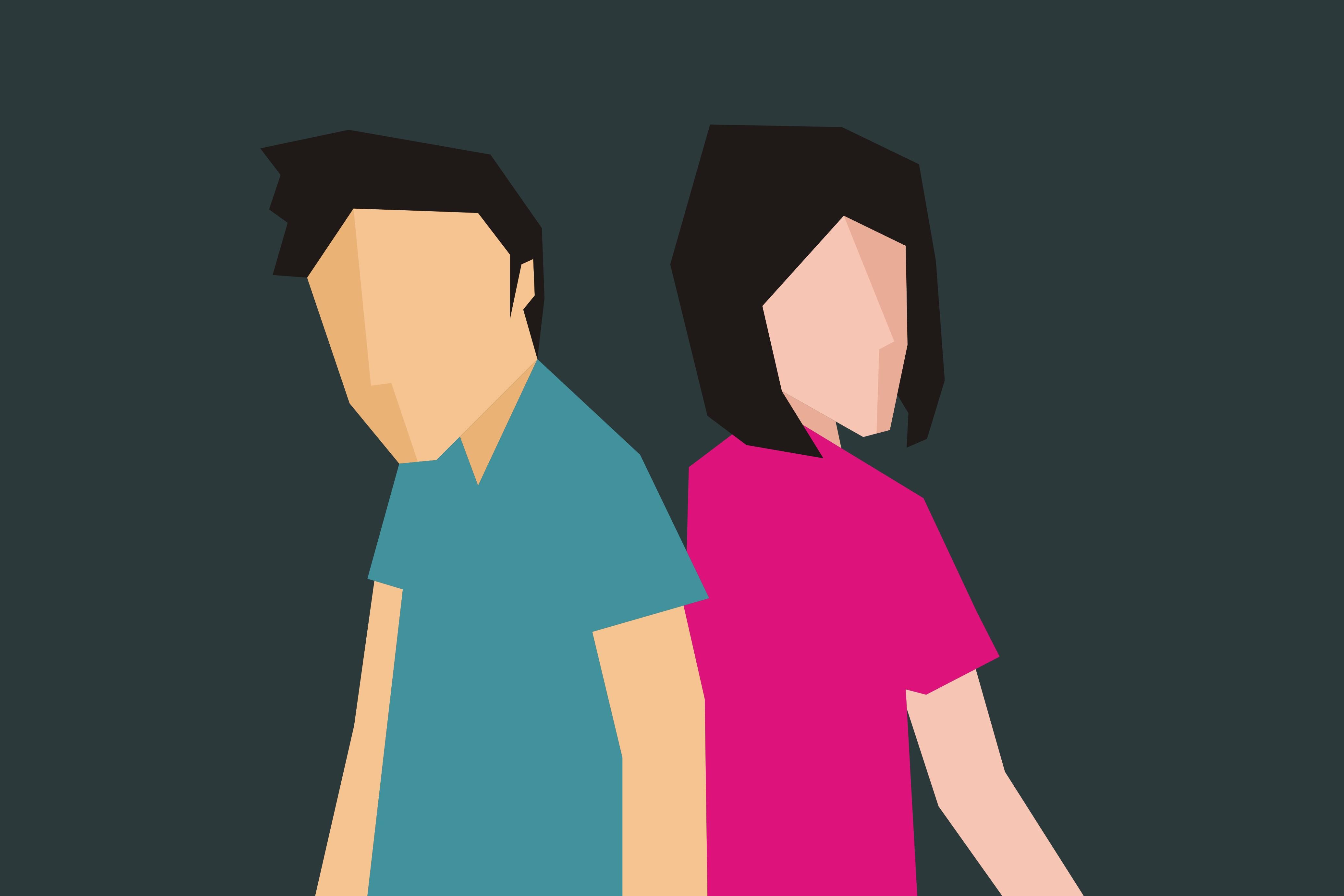 5 Kebiasaan pria yang sulit diubah & kadang bikin cewek kesal