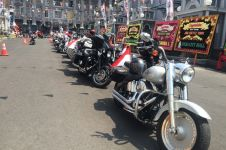 JBR 2015, event paling ditunggu para bikers Harley Davidson Indonesia