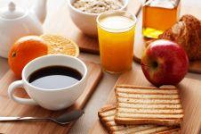 5 Fakta tentang sarapan yang membuat kamu terkejut