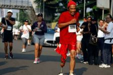 Sugeng Siswoyudono, pahlawan kaki palsu Indonesia