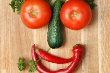 9 Jenis sayuran yang justru lebih sehat kalau direbus
