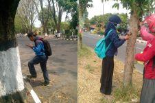 Peringati kemerdekaan, mahasiswa di daerah ini kumpulkan 4 kg paku