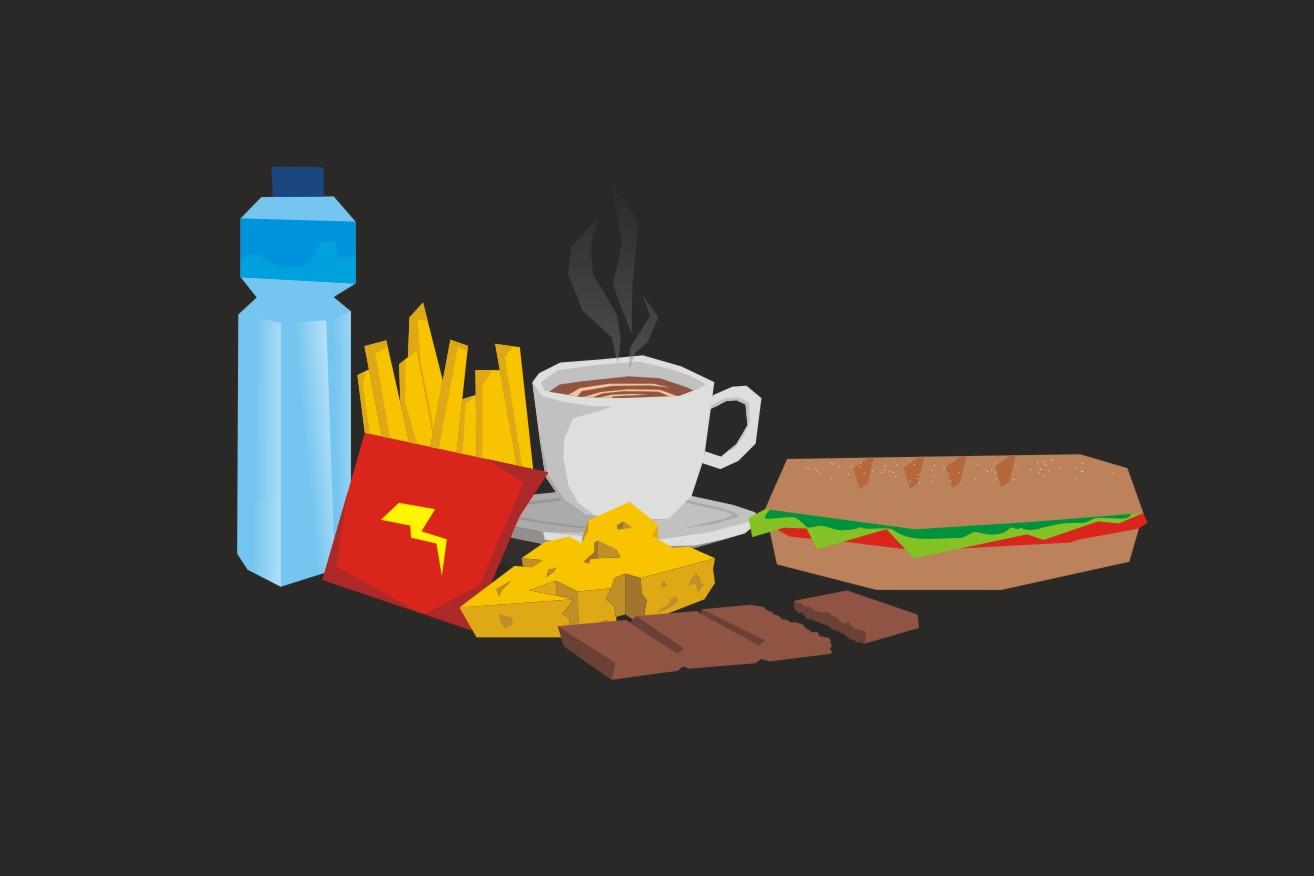 Ini alasan kenapa kamu perlu mencoba diet food combining