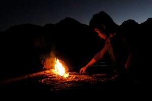 10 Hal potensial picu kebakaran hutan, tapi disepelekan pendaki