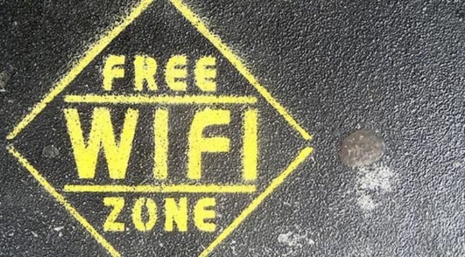 10 Bandara ini punya koneksi Wi-Fi tingkat dewa, Indonesia ke berapa?