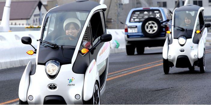 Mobil personal keren ini bakal dirilis di Indonesia