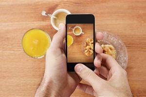 Di negara ini unggah foto makanan bisa berujung penjara