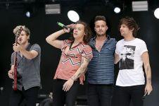 Muda-mudi seluruh dunia bakal galau, One Direction sudah siap bubar!
