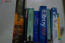 Ini alasan kenapa kamu mesti memiliki koleksi buku berbahasa Inggris