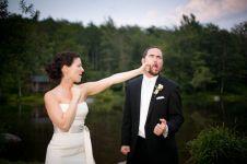 Deretan foto prewed gagal, nggak jadi romantis dah!