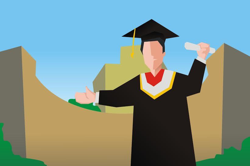4 Universitas dunia ini punya mata kuliah Bahasa Indonesia, top!