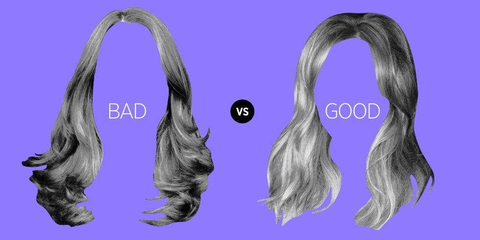 3 Model rambut ini harus dihindari wanita karena bikin terlihat tua!