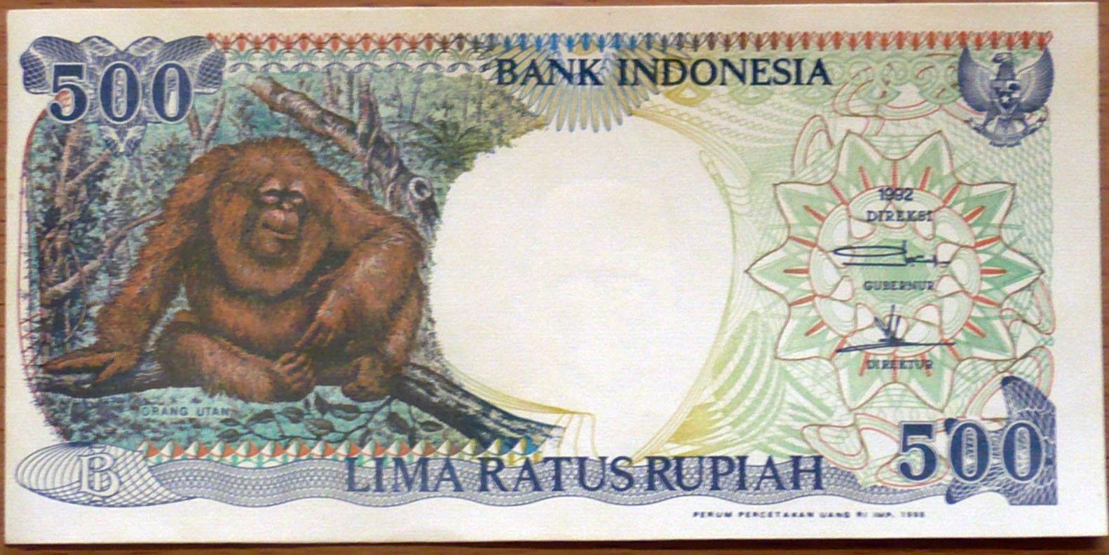 Dulu jadi guyonan masa kecil, uangnya sekarang bernilai 10 kali lipat!