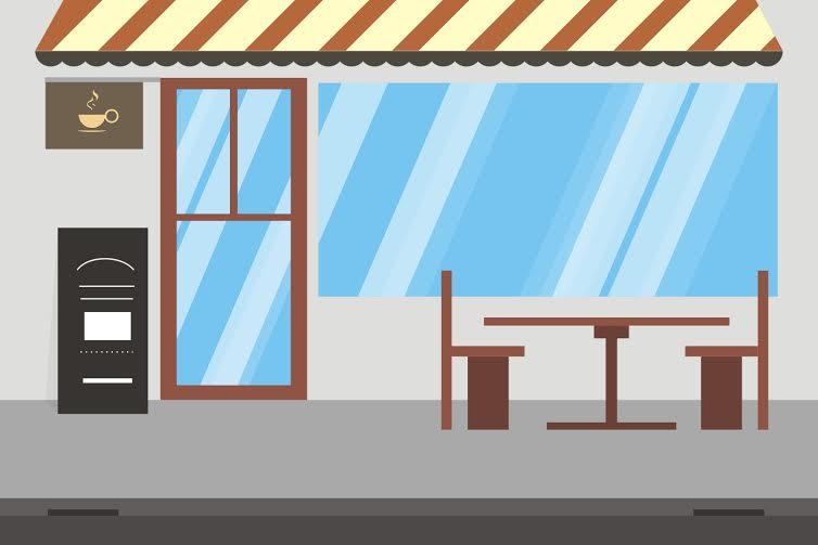 Model belajar ini unik, manfaatkan cafe sebagai tempat kursus