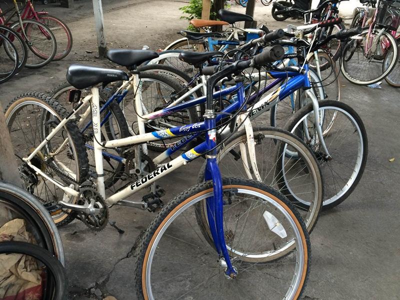 Merek sepeda 90-an ini masih eksis sampai sekarang, kamu pernah punya?