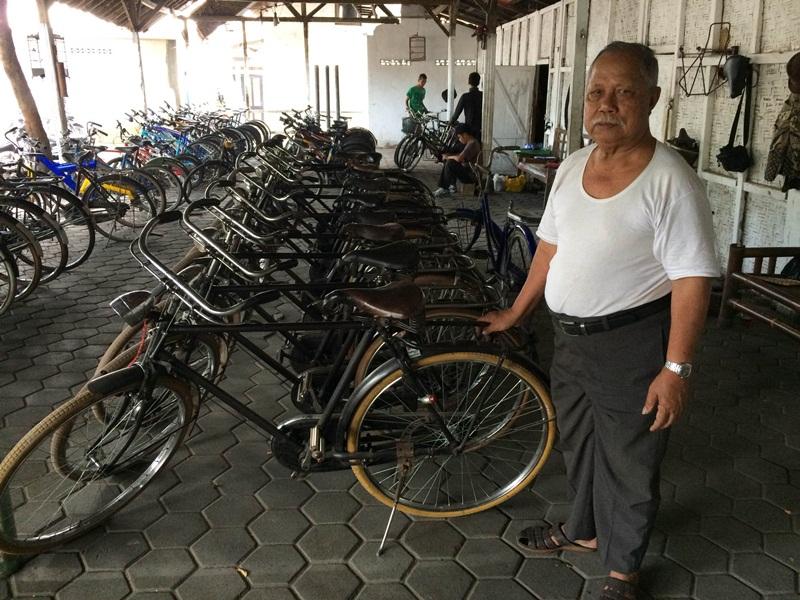 Kamu masih punya sepeda ontel? Begini 5 tips merawatnya