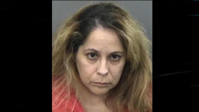 Wanita ini rampok 3 bank untuk biayai pesta kelulusan anaknya, edan!