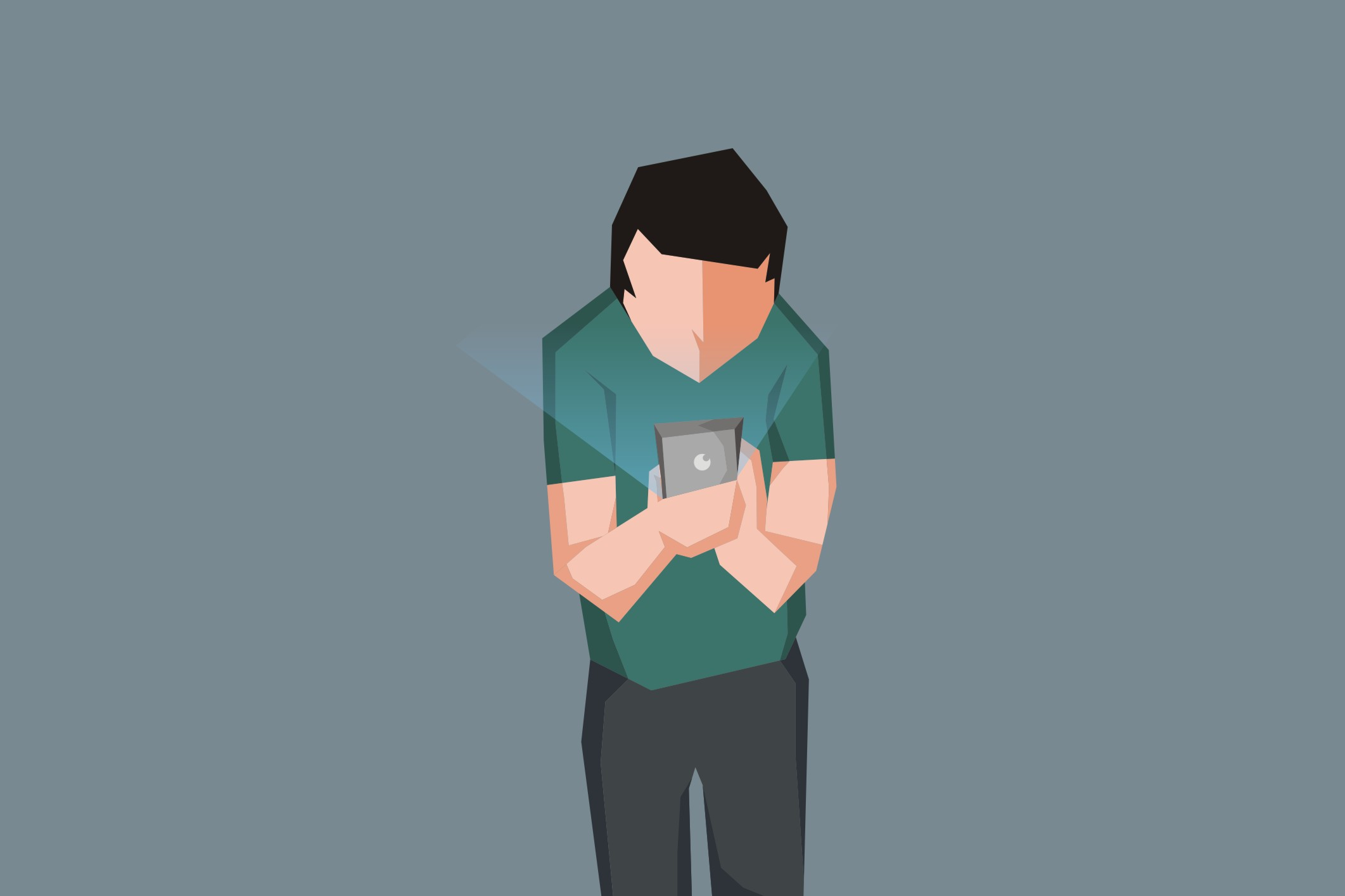 Kamu SMS dosen tapi nggak pernah dibalas? Pelajari dulu cara ini deh