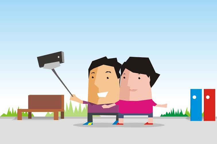 3 Tips simpel agar kamu bisa menghasilkan foto selfie kece ala model
