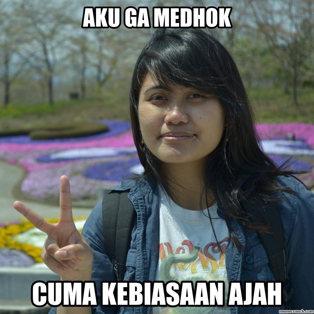 7 Hal yang selalu menghantui orang yang Bahasa Indonesianya 'medhok'