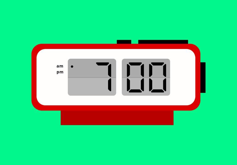 Tidur kurang dari 6 jam rentan terkena flu