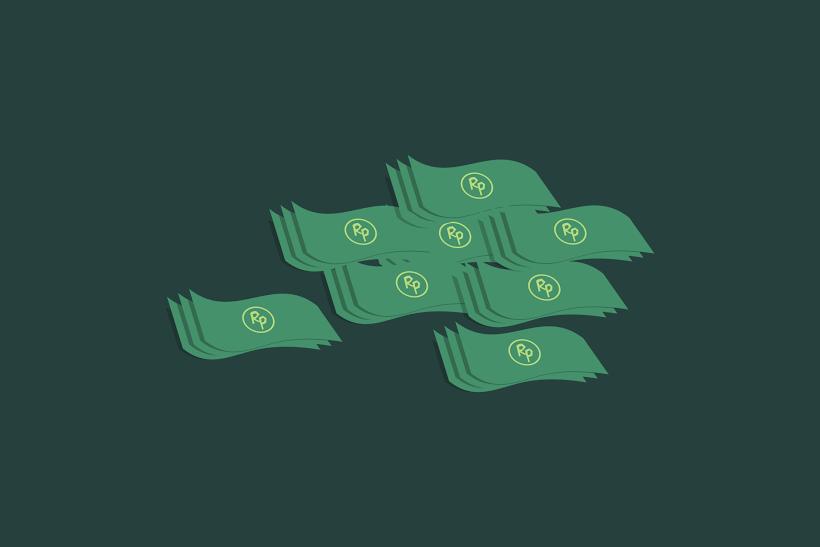 4 negara yang punya mata uang lebih rendah daripada rupiah