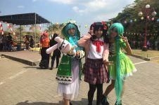 Ini 6 budaya Jepang yang digilai anak-anak muda Indonesia