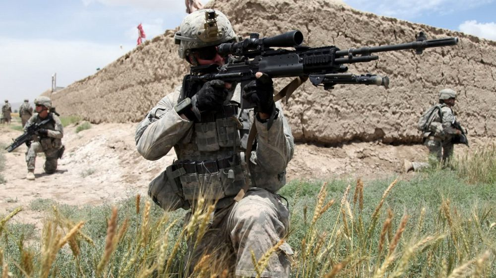 Beda antara sniper dengan penembak jitu! Ini penjelasannya!