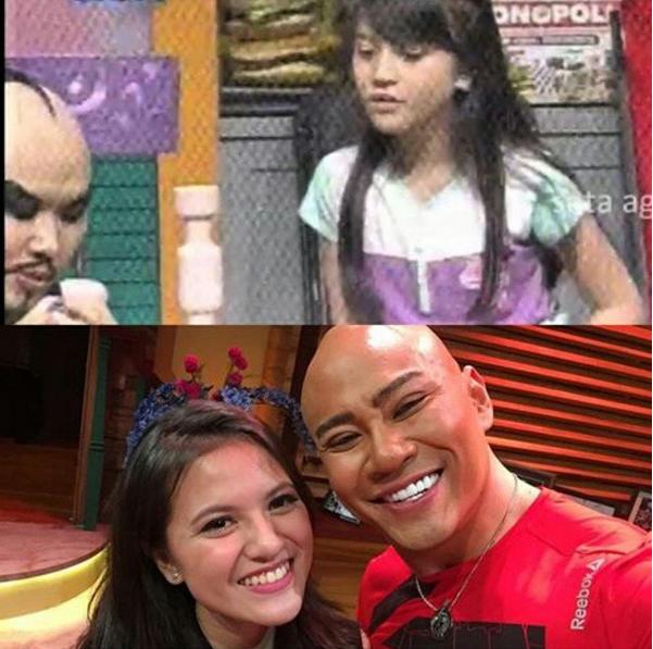 Transformasi host After School, kini makin dewasa dan cantik