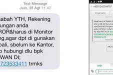 12 Jenis SMS yang sering kamu terima di ponselmu