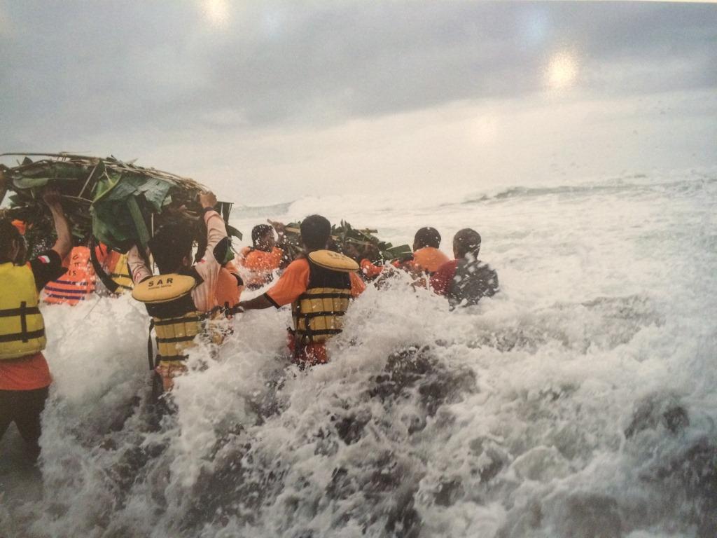 Meneguhkan kembali Indonesia sebagai negeri bahari lewat foto