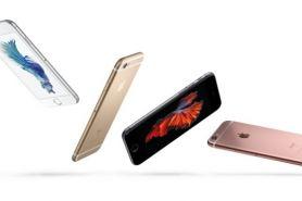 iPhone 6S dirilis dengan 2 fitur baru, 3D Touch dan kamera 12MP